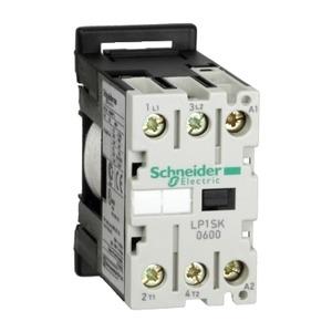 LP1SK0600BD MINI CONTACTOR 24VDC COIL
