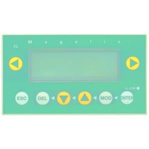 XBTN401 HMIBACK-LIT LCD4 LINES OF 20 C