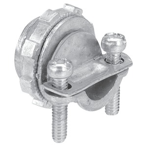CI812 1 1/2 CONNECTOR 2 SCREW