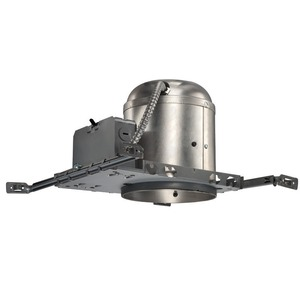 V6ICW 6IN IC AIRLOCK DOWNLIGHT FRAME