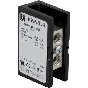 9080LBA362101 POWER DISTRIBUTION BLOCK -