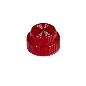 9001R31 LENS RED