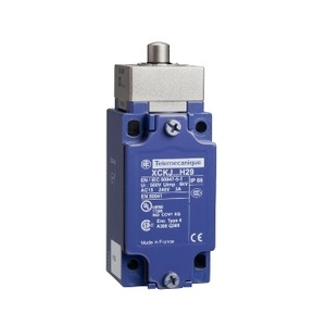XCKJ161H7 LIMIT SWITCH END PLUNGER