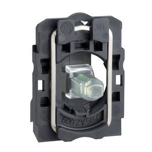 ZB5AVBG6 24-120V AC-DC LED LIGHT BODY