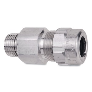 ST400-486 STAR TECK FITTING ALUM 4""