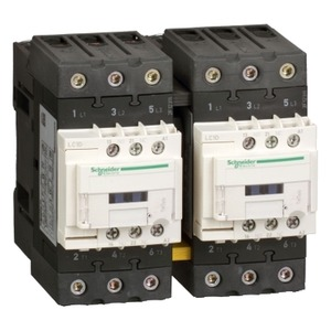 LC2D50AG7 CONTACTOR 3P 120V EVERLINK