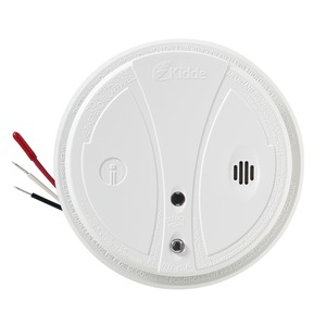 P1235CA SMOKE DETECTOR DIRECT WIRE 120V