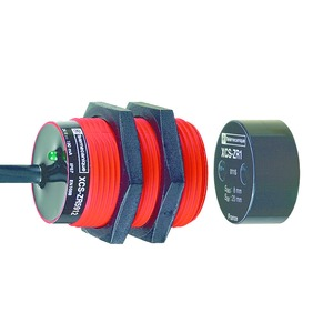 XCSDMR7902 CYLINDRICAL MAGNETIC SAFETY S