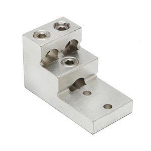 K21A36U2 AL/CU,3C,2-600,2H,3/8
