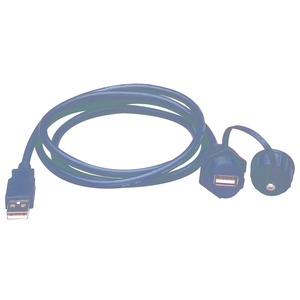 XBTZGUSB HMIUSB EXT.CABLE FOR REMOTE CO
