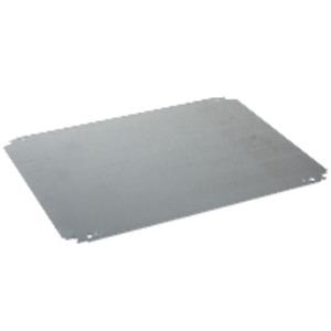 NSYMM55 METAL PLAIN CHASSIS 500X500