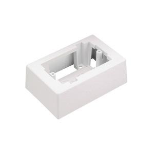 JB1IW-A BOX OFF WHITE/L-LOP-C