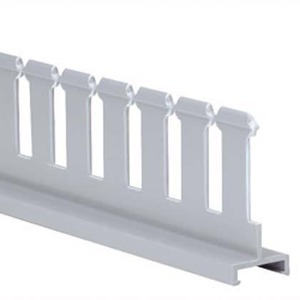 SD4H6 4IN SLOTTED DIVIDER WALL
