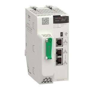 BMEP582020 M580 CPU LEVEL 20 D IO