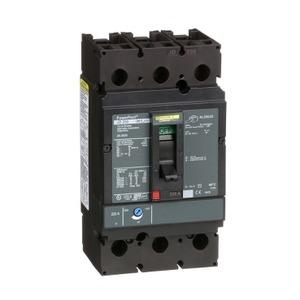 JDL36225 3P 600V 225A  LUG-LUG MCCB