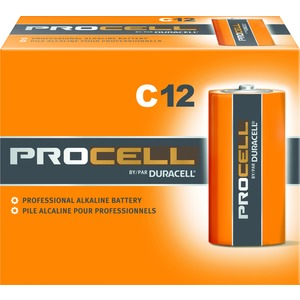 PC1400 BATTERY ALKALINE C