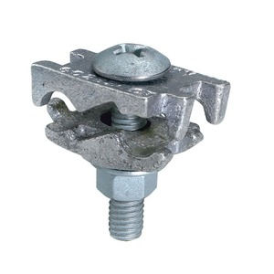 GC2929CT GROUND CLAMP 2/0-250