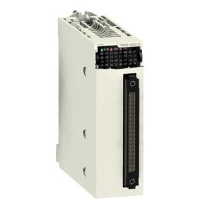 BMXDDM3202K 16 IN 24VDC 16 OUT 24VDC