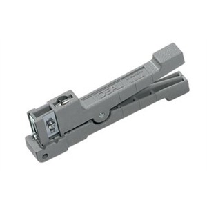 45-162 COAX CABLE STRIPPER TO 1/8 OD GRY