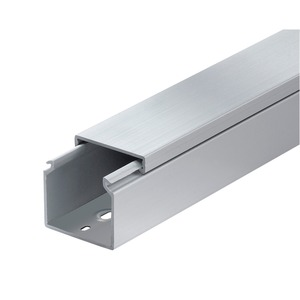 """TYD4X2SPW6 DUCT SOLID WALL 4"""" X 2"""" WHT"""