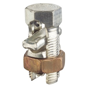 40HPS SPLIT BOLT CONNECTOR 4/0STR-8SOL