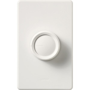 D-600R-WH-CSA DIMMER ROTARY 1P WHITE