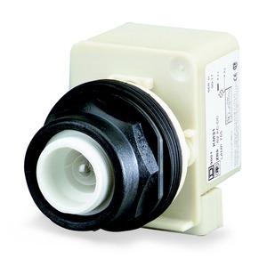 9001SK2L1 ILLUM P/B W/C COLOUR CAP 120V