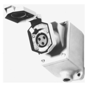 CPS152R  RECEPTACLE UNIT ONLY