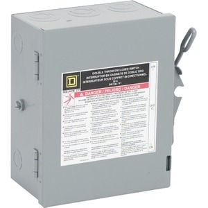 C92251 N-F SWITCH 2TRHOW 30A2P250V