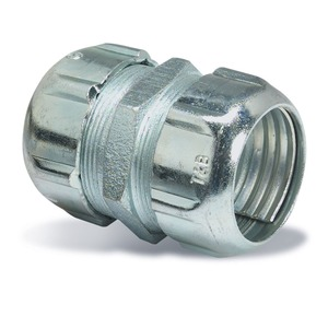 8220 RIGID THREADLESS COUPLING 3/4IN.