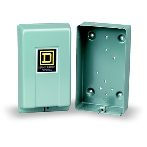 9991DPG1 ENCLOSURE NEMA TYPE 1