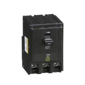 QO3100 3P 100A 240V BKR PLUG-IN
