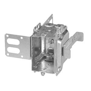 CI-3004-LSSX-1 STEEL STUD BOX 1G