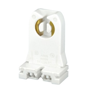 13355-N LAMP HOLDER FOR T12
