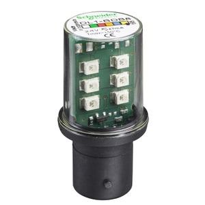 DL1BDB8 LED 24V YELLOW FOR XVB
