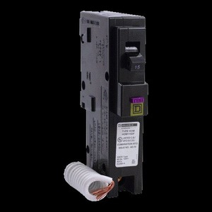CHOM115DF 1P 120V 15A DUAL FUNCTION