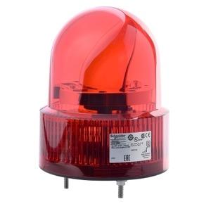 XVR12B04S ROTATING MIRROR LED 120MM 24V