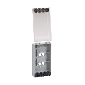 CFPWR4CIG WATER RES FACEPLATE