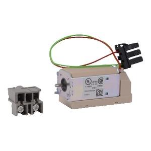 S33661 SHUNT TRIP 100/130V AC/DC