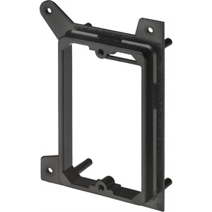 LVH1 LOW VOLTAGE BRACKET HORZ