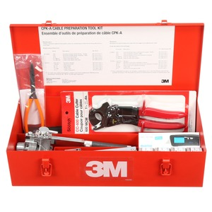 CPK-A 3M�CABLE PREP TOOL KIT