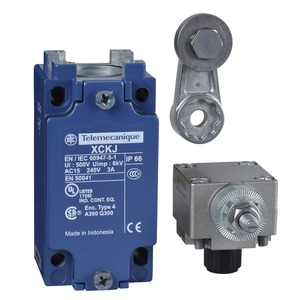 XCKJ10513H7 LIMIT SWITCH 240V