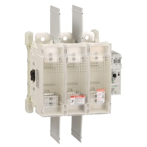 GS2QU3N DISC.SWITCH FUSIBLE 600V 400A 3P