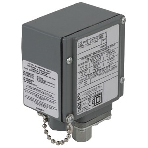9012 GAW24      PRESSURE SWITCH