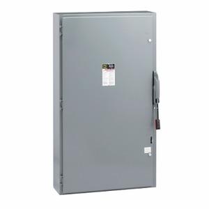 CHU366 N-F SW. 600A600V3P NEMA 1