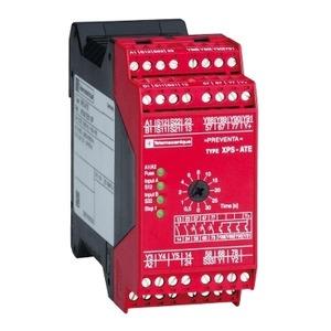 XPSATE5110 E-STOP MODULE TIME DELAY 24V