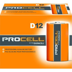 PC1300 PROCELL BATTERY (D)