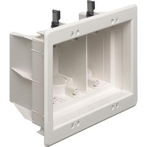 DVFR3WGC 3G INSET OUTLET WHITE
