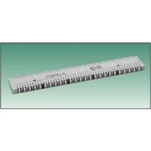 AX102005 1PORT SS PLATE W/SCREW TERM