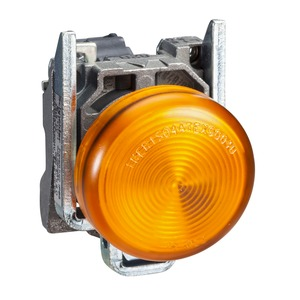 XB4BV65 PILOT LIGHT